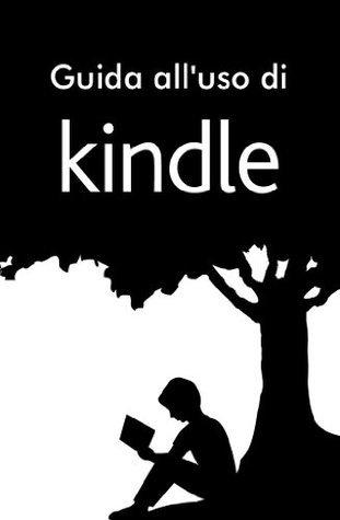 Guida all uso di Kindle Amazon