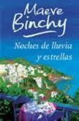 Noches De Lluvia Y Estrellas Maeve Binchy