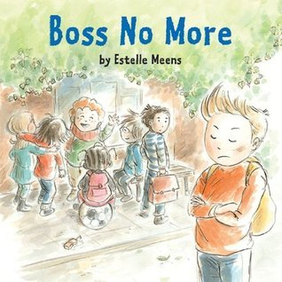 Boss No More Estelle Meens