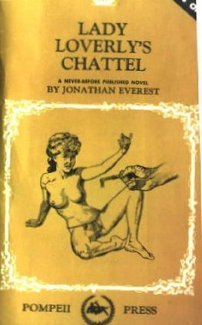 Lady Loverlys Chattel Jonathan Everest