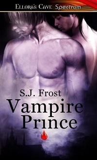 Vampire Prince S.J. Frost