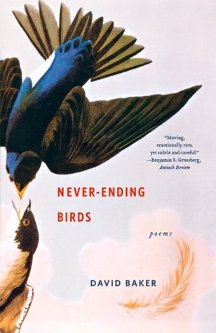 Never-Ending Birds: Poems  by  David Baker
