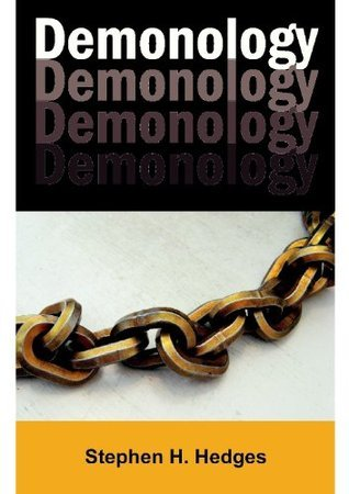 Demonology  by  Stephen Hedges