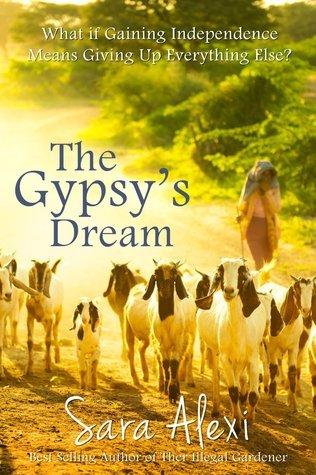 The Gypsys Dream Sara Alexi