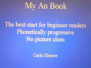 My An Book Carla Crites