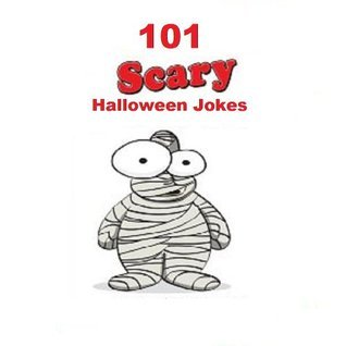 101 Halloween jokes LB Homer