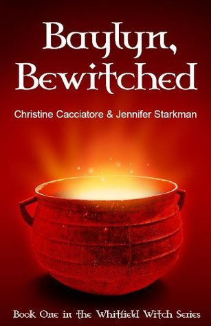 Baylyn, Bewitched  by  Christine Cacciatore