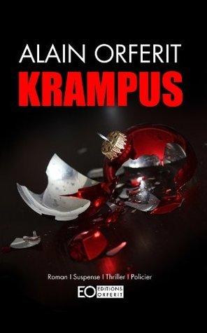 Krampus  by  Alain Orferit