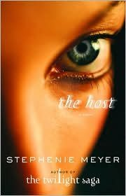 The Host, 1st Edition  by  Stephenie Meyer