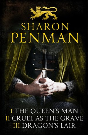 The Queens Man - Box Set  by  Sharon Kay Penman