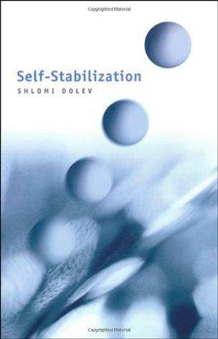 Self-Stabilization  by  Shlomi Dolev
