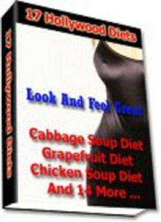 17 Hollywood Diets  by  ebook99cent.com