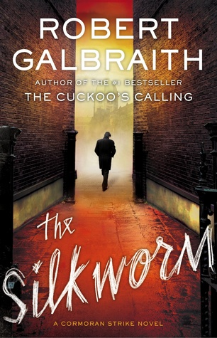 Cuckoos Calling  by  Robert Galbraith