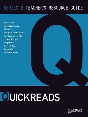 QuickReads Series 2 Digital Guide Saddleback Educational Publishing