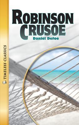 Robinson Crusoe Audio Daniel Defoe