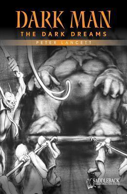 The Dark Dreams-Dark Man Peter Lancett