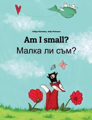 Am I Small? Malka Li Sum?  by  Philipp Winterberg