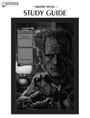 Frankenstein (Graphic Novel Study Guide)  by  Saddleback Educational Publishing