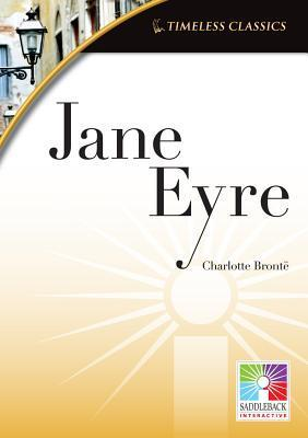 Jane Eyre Interactive Whiteboard Resource Saddleback Educational Publishing