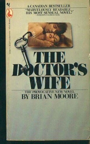 Doctors Wife  by  Brian Moore