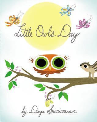 Little Owls Day Divya Srinivasan
