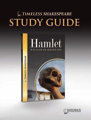 Hamlet Study Guide CD  by  Saddleback Educational Publishing