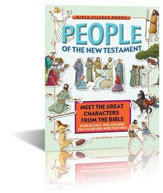 People of the New Testament  by  Daniel Vium