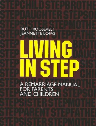 Living In Step  by  Jeannette Lofas