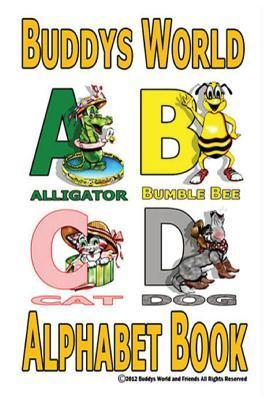 Alphabet Book Gregory D. Armstrong