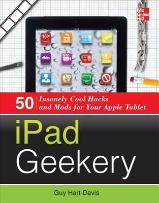 iPad Geekery Guy Hart-Davis