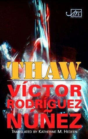 Thaw  by  Víctor Rodríguez Núñez
