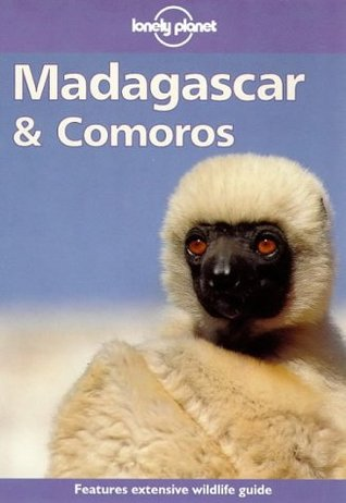 Lonely Planet Madagascar & Comoros Lonely Planet