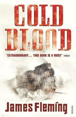 Cold Blood  by  James Fleming