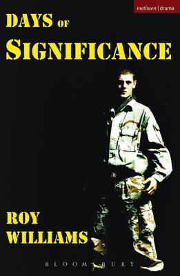 Days of Significance  by  Roy Williams