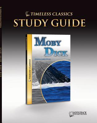 Moby Dick Digital Study Guide Saddleback Educational Publishing