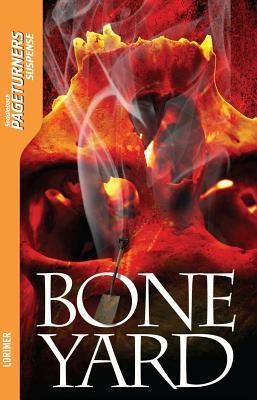 Boneyard Janet Lorimer