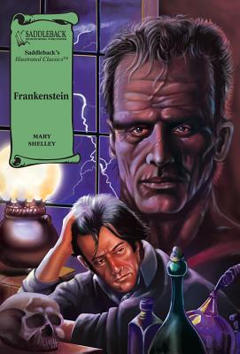 Frankenstein Saddleback Educational Publishing