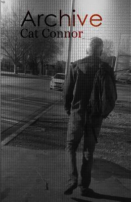 Archive: A Collection of Previously Published Short Stories.  by  Cat Connor