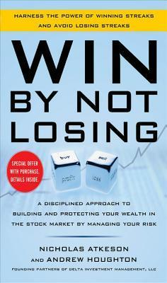 Discipline Trading: How to Build and Protect Wealth in the Stock Market  by  Nick Atkeson