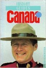 Insight Guides: Canada Joseph F. Viesti