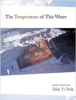 The Temperature of This Water  by  Ishle Park