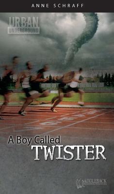 A Boy Called Twister (Urban Underground #3)  by  Anne Schraff