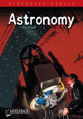 Astronomy- Discovery Series  by  Terry Mahoney