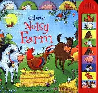 Noisy Farm  by  Jessica Greenwell