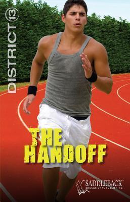 The Handoff  by  Katherine Hengel