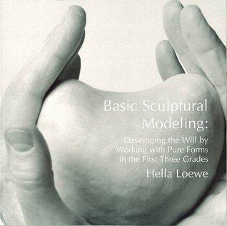 Basic Sculptural Modeling  by  Hella Loewe