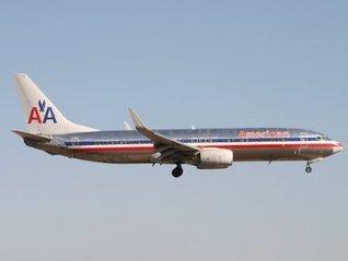 American Airlines Boeing 737-800 Fleet as of November 2011  by  Greg Gayden