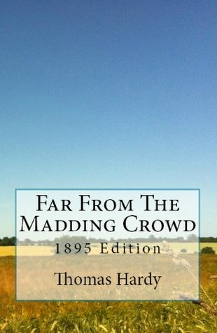 Thomas Hardy Trilogy: Madding Crowd, Mayor of Canterbridge & Romantic Adventures of a Milkmaid  by  Thomas Hardy