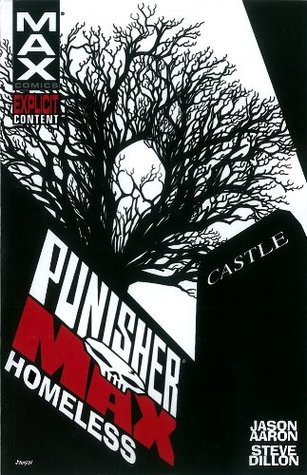 Punishermax: Homeless Jason Aaron