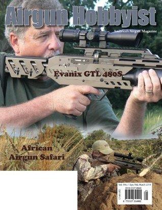 Airgun Hobbyist Magazine  by  Tim Smith